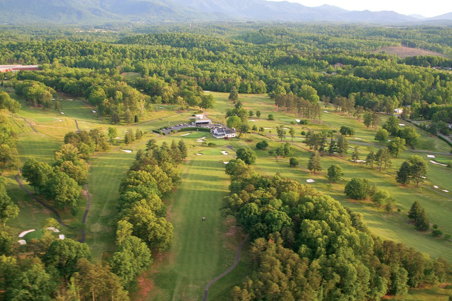 Mimosa Hills Golf Course