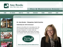 Dr Brooks