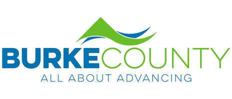 Burke County branding