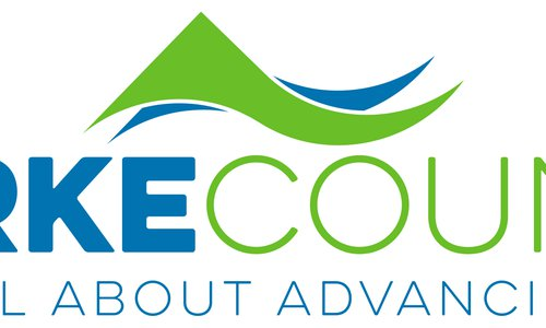 New Branding for Burke County