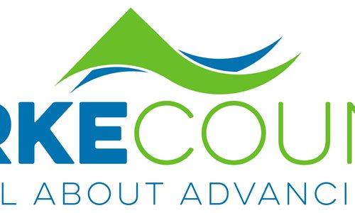 New Branding for Burke County