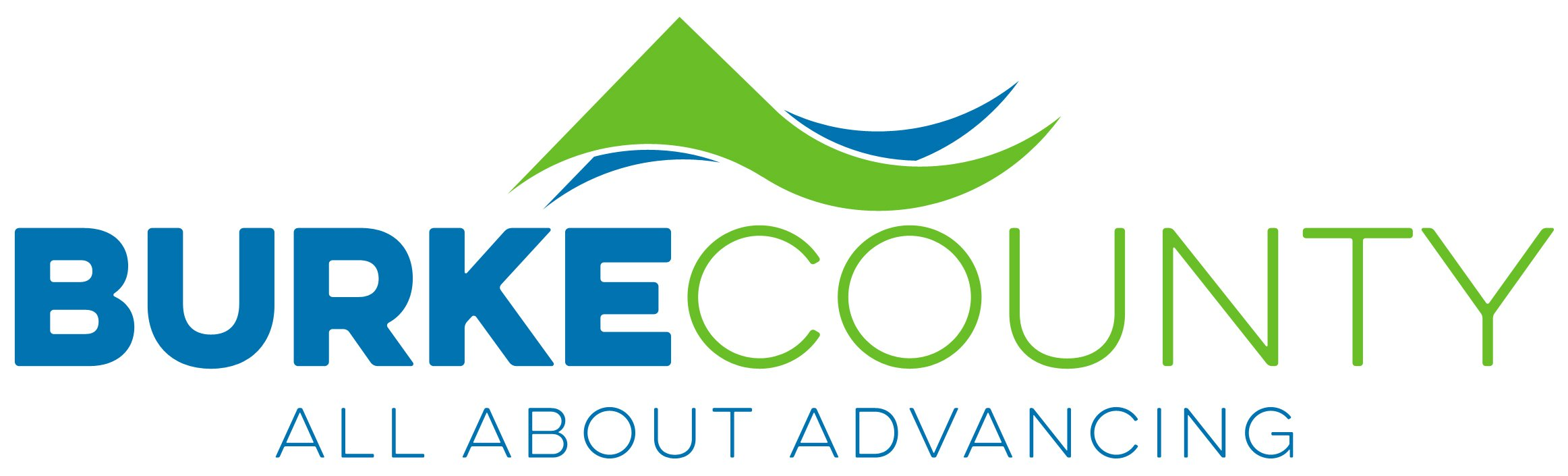 Burke County Logo