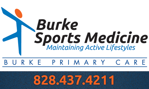 Burke Primary Care Launches Sports Medicine Division