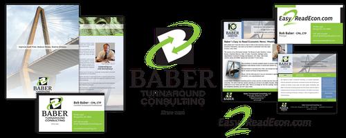 Baber Turnaround Consulting Enhances Brand
