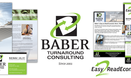 Baber Turnaround Consulting Enhances Brand
