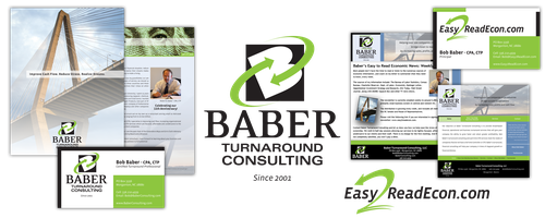 Baber Turnaround Consulting brand