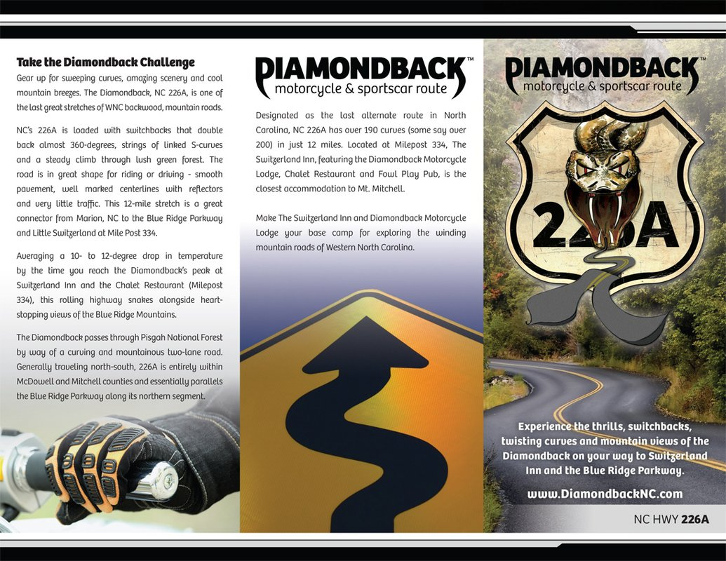 Diamondback brochure1