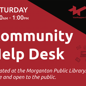 VNM Community Help Desk