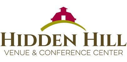 Hidden Hill Logo