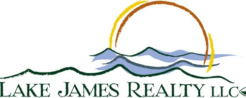 Lake James Realty's Identity Package