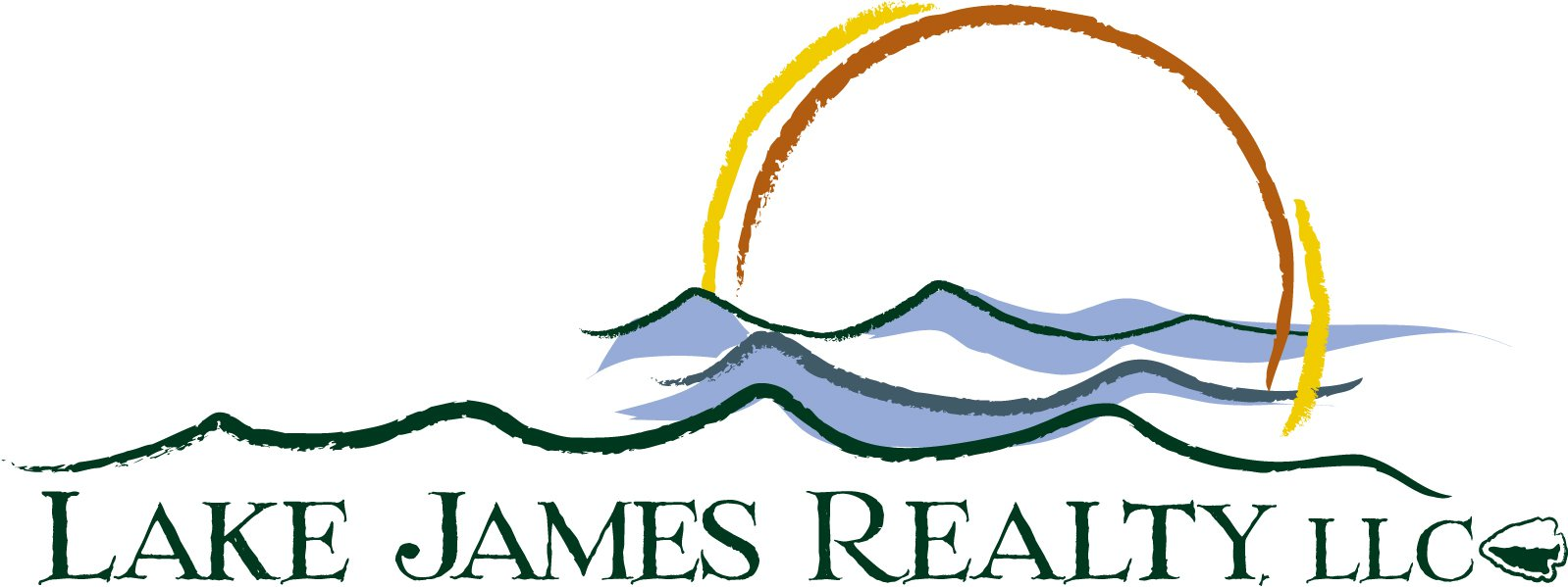 Lake James Realty logo