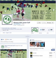 Mimosa Hills Golf and Country Club FaceBook