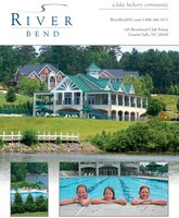 River Bend Brochure