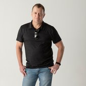 Rob Russell, Graphic Designer, VanNoppen Marketing