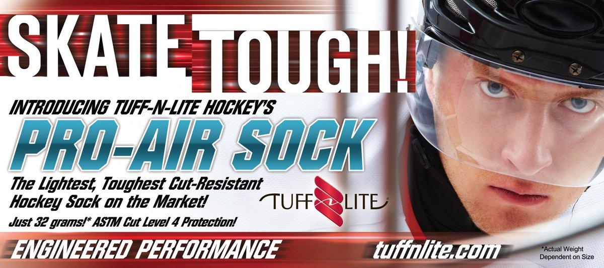 Tuff-n-Lite rack card