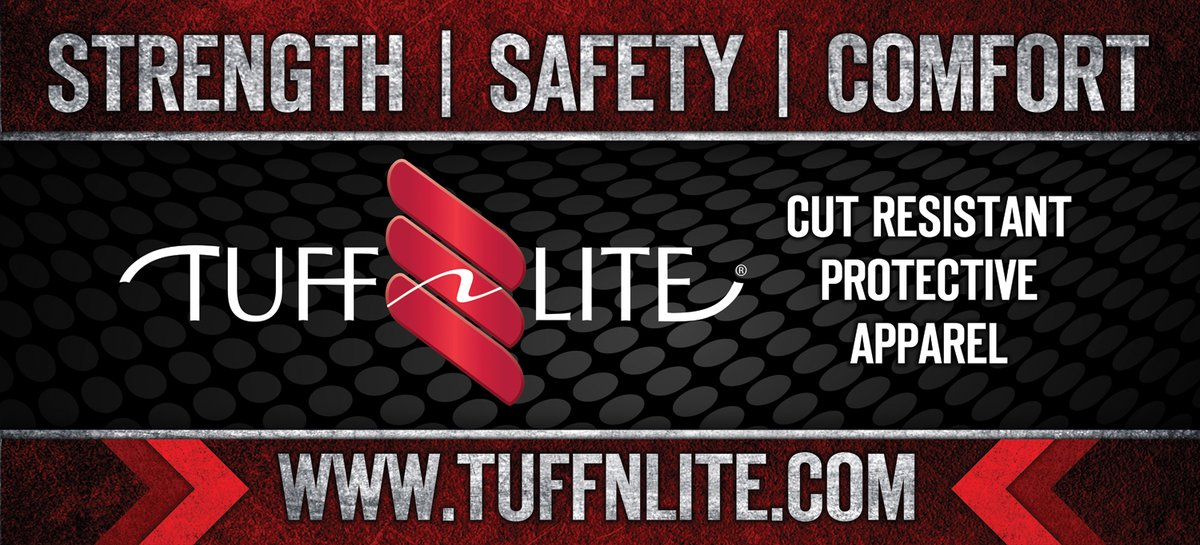 Tuff-n-Lite banner