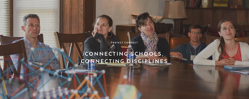 Project Connect Website launch for Asheville School