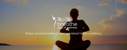Breathe Yoga & Wellness Studio Opening in Morganton