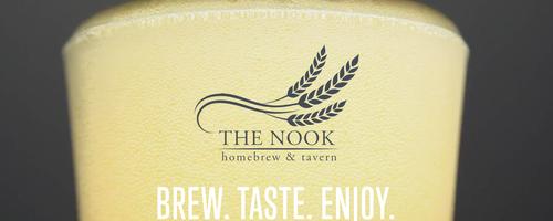 VanNoppen Builds New Website for The Nook