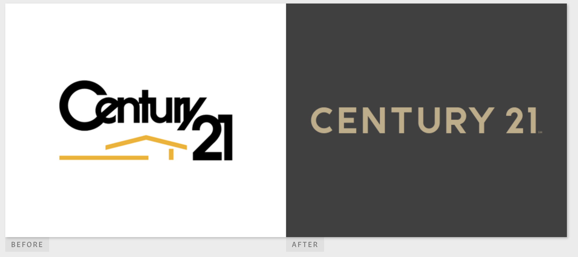 Century 21 Old and New
