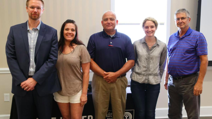 Burke United Way Holds 2018 Annual Meeting, Accepts New Board Members