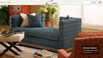 Cox Manufacturing Home Page