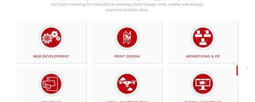 VanNoppen Marketing's New Website