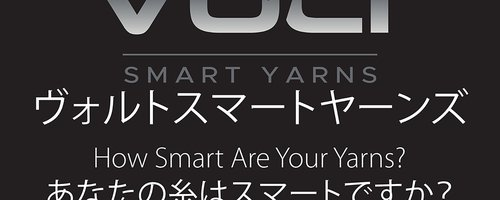 Volt SmartYarns headed to Japan