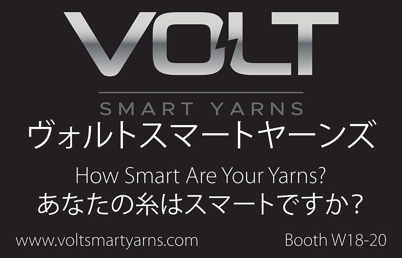 Volt SmartYarns