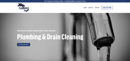 WNC Plumbing & Drain Cleaning