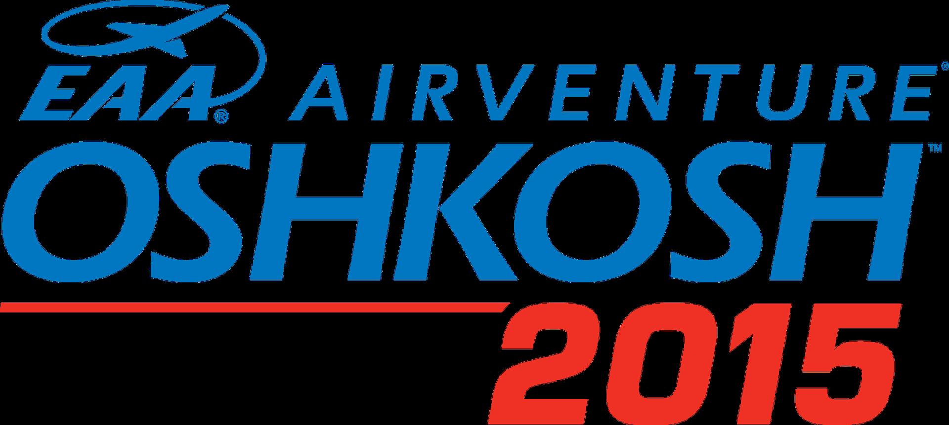 AirVenture OSHKOSH 2015