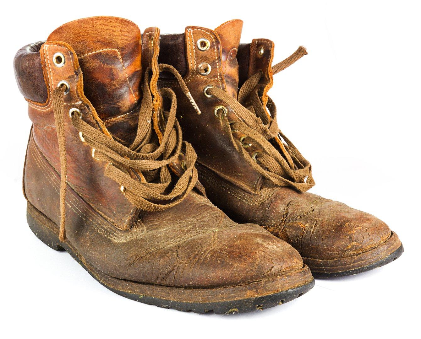 CEC Boots