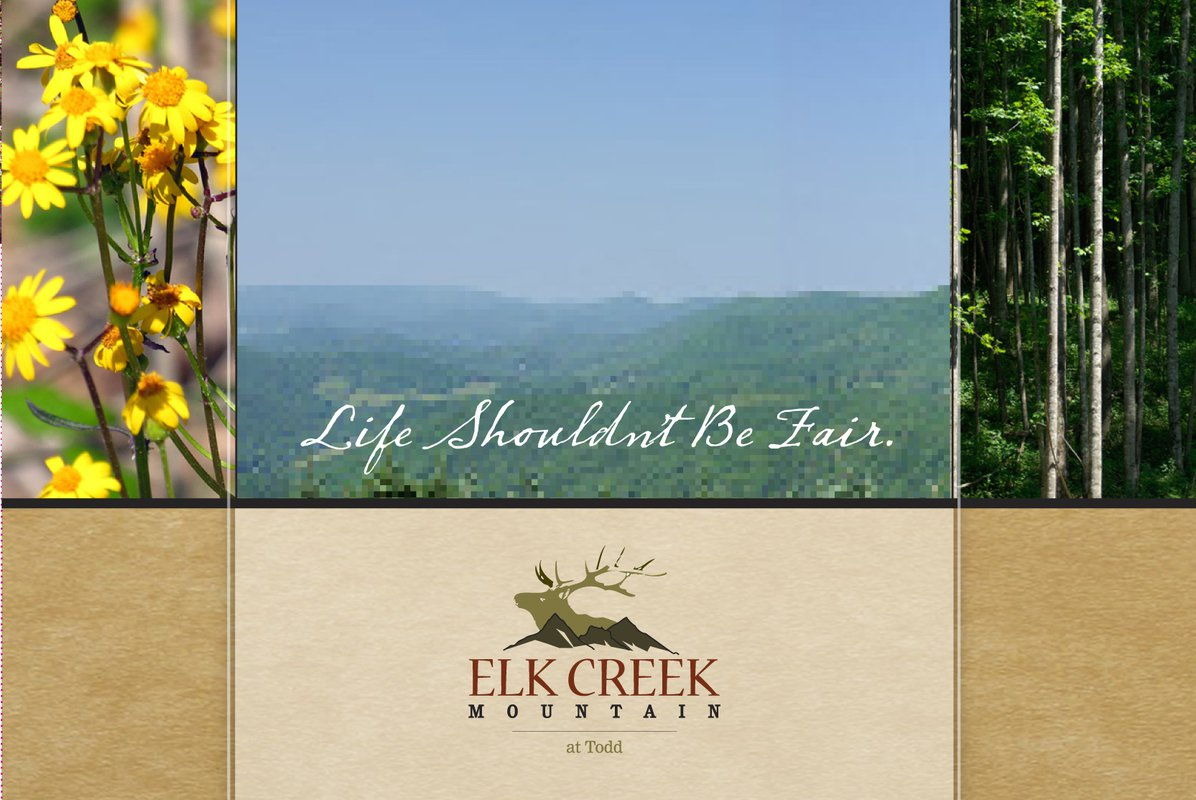 Elk Creek Mountain Direct Mail