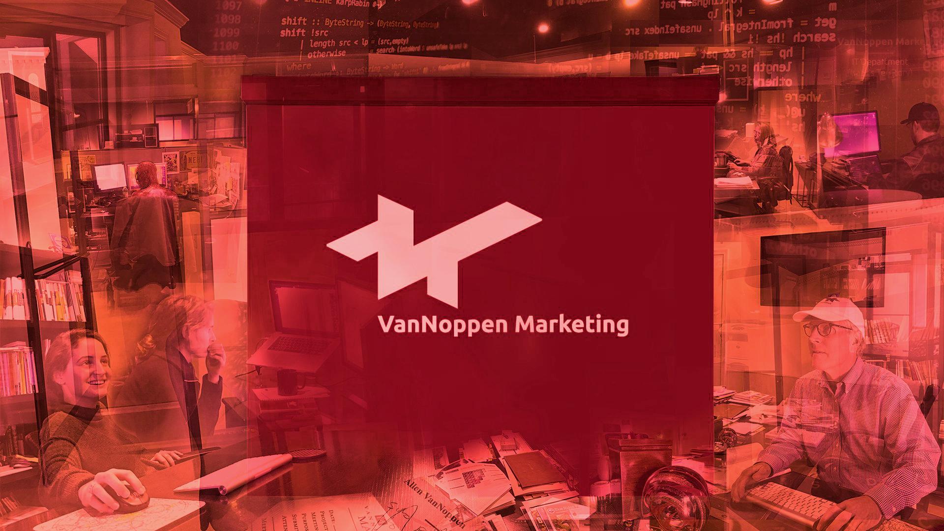 VanNoppen Marketing NVN Memoryscape