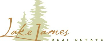Lake James Realty - An identity that stands apart
