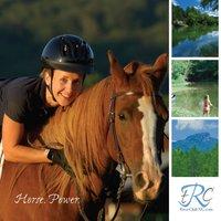 River Club brochure