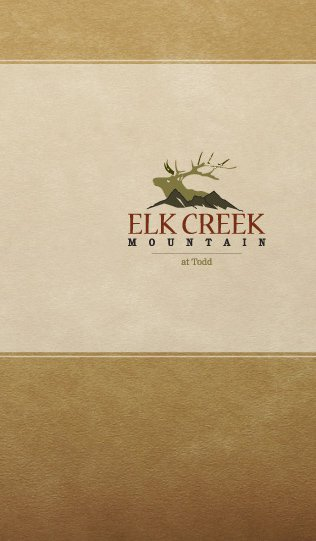Elk Creek Mountain Presentation